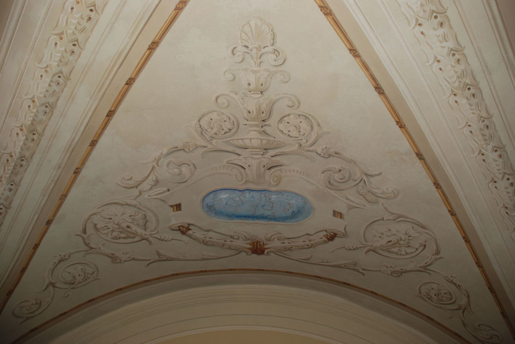Chiesa di S. Maria, Tofori-Lucca sec. XVIII