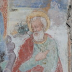 Oratorio di S. Giuseppe, S. Cassiano di Controne - Lucca sec. XVII