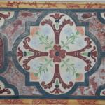 Oratorio del SS. Crocifisso, Monti di Villa - Lucca sec. XVIII