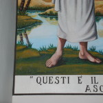 Chiesa di S. Giuseppe, Torre del Lago Puccini - Lucca sec. XX