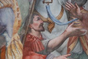 Battistero di S. Giacinto, Pietrasanta - Lucca sec. XVII