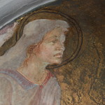 Chiesa di S. Maria, Pontetetto - Lucca sec. XVI