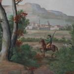 Villa Alessandra, Arsina - Lucca sec. XIX
