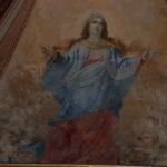 Chiesa di S.Giovanni Battista e S. Maria Assunta-Controni- Bagni di Lucca-Lu- sec. XIX - 19