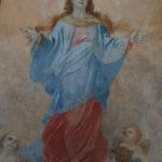 Chiesa di S.Giovanni Battista e S. Maria Assunta-Controni- Bagni di Lucca-Lu- sec. XIX - 20