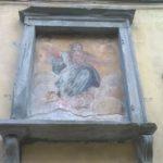Palazzo privato-Lucca- sec. XVIII - 1