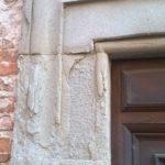 Chiesa di S. Agostino-Lucca- sec. XVIII - 7